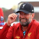 """Liverpool tăng lương khủng """"trói"""" chân Jurgen Klopp"""