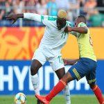 Tỷ lệ kèo trận U20 Senegal vs U20 Nigeria (1h30 ngày 4/6)