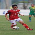 Tin bóng đá Việt Nam ngày 11/7: Thầy Park gọi Martin Lo lên tuyển U23
