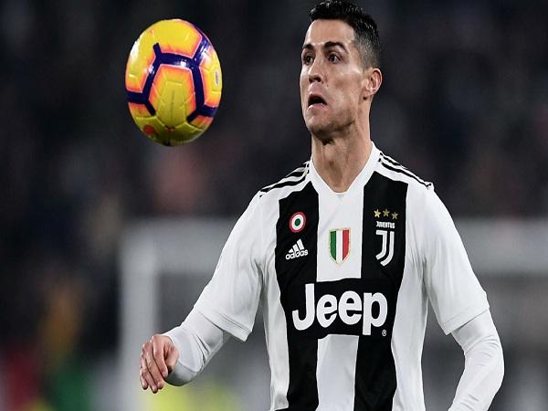Ronaldo mong muốn trở lại Real Madrid