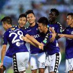 Hủy diệt Thanh Hóa, Hà Nội FC độc chiếm ngôi đầu bảng