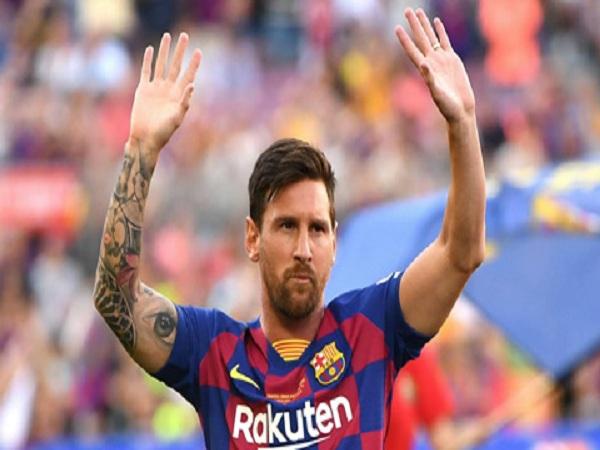Tin bóng đá quốc tế 13/8: Messi không kịp bình phục để đá trận mở màn
