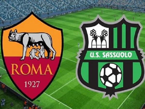 Nhận định Roma vs Sassuolo, 23h00 ngày 15/9 - VĐQG Italia