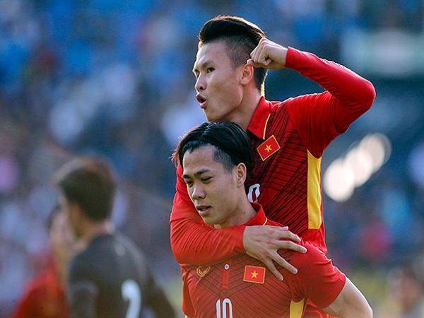 U22 Việt Nam săn HCV SEA Games, Công Phượng dễ mất suất dự