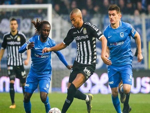 Nhận định Sporting Charleroi vs Genk 01h30, 14/09