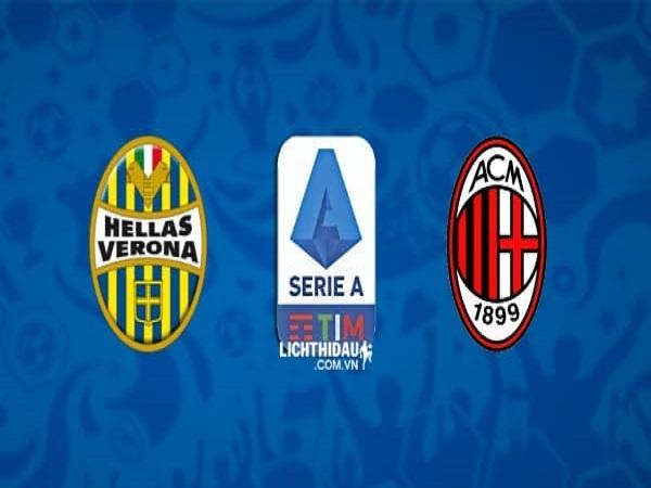 Nhận định Verona vs AC Milan 1h45 ngày 16/9 - Serie A