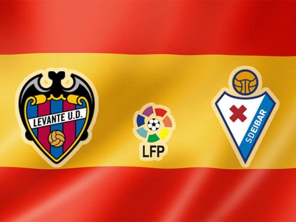 Nhận định Levante vs Eibar, 21h00 ngày 21/9