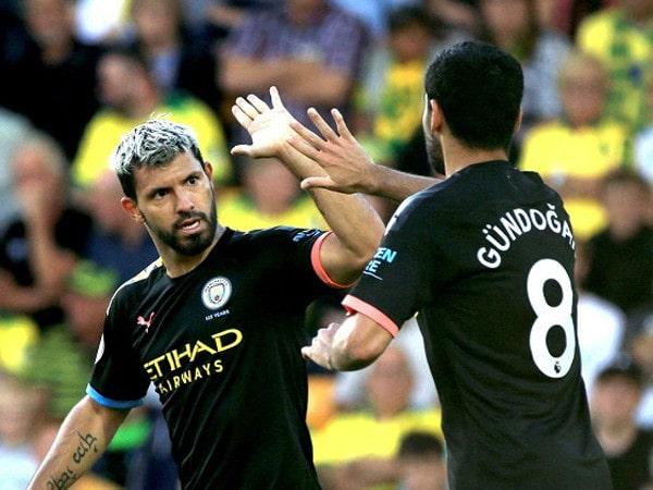 Tin bóng đá quốc tế 17/9: Man City thua sốc vì sai lầm của Guardiola