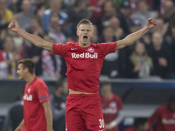Tin bóng đá quốc tế 18/9: MU quyết tâm lập hat-trick ở Champions League