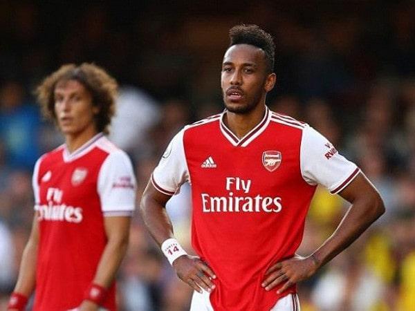 Tin bóng đá quốc tế 19/9: Arsenal gặp bất lợi lớn trước Frankfurt