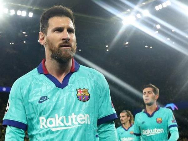 Tin bóng đá quốc tế 21/9: Messi đe dọa Granada với con số khổng lồ