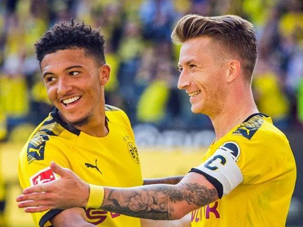 Tin bóng đá quốc tế 23/9: Dortmund hòa trận đầu tiên ở Bundesliga