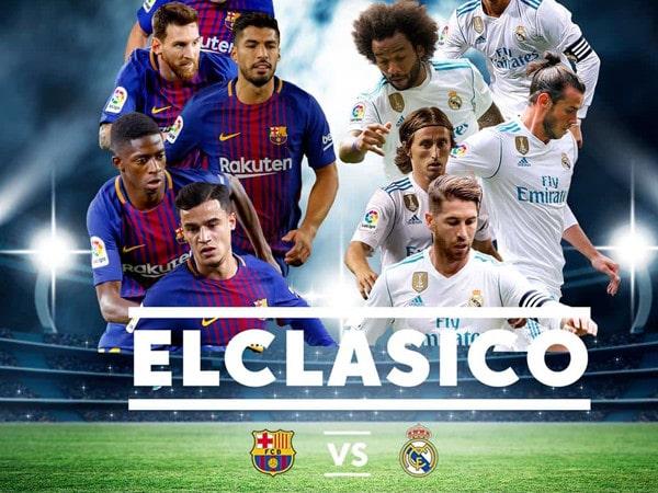 Tin bóng đá quốc tế 26/9: Ấn định ngày giờ trận El Clasico đầu tiên