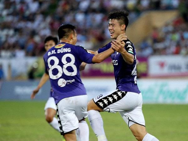 Tin bóng đá Việt Nam 11/9: HLV Nam Định tự tin khi làm khách Hà Nội FC