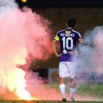 Tin bóng đá Việt Nam 13/9: Hà Nội FC bị phạt tiền, treo sân hết mùa giải