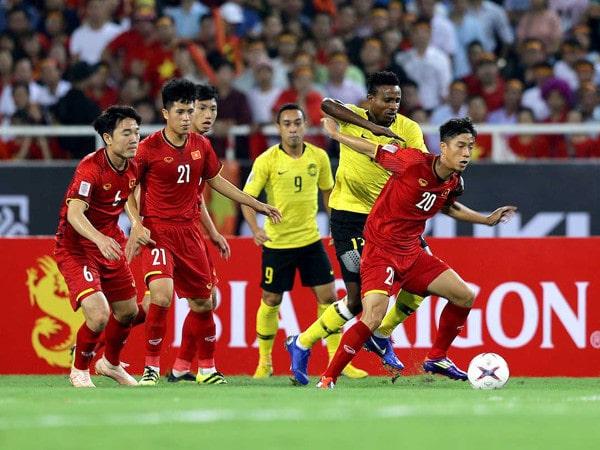 Tin bóng đá Việt Nam 14/9: Malaysia quyết có điểm trận gặp Việt Nam