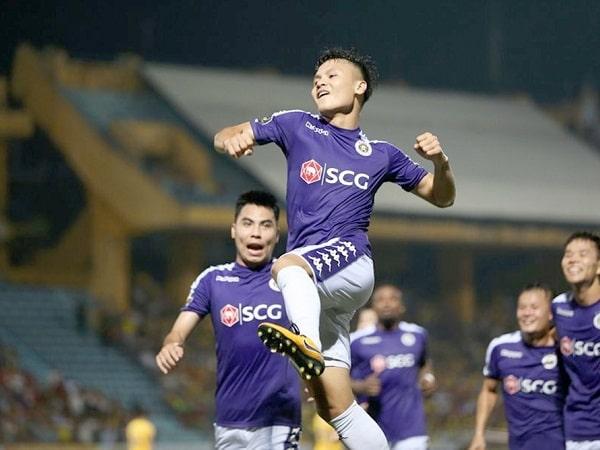 Tin bóng đá Việt Nam 17/9: Hà Nội FC xin dời lịch V-League vì AFC Cup