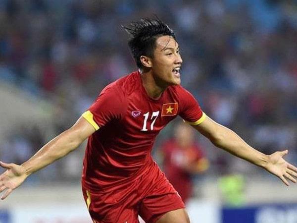 Tin bóng đá Việt Nam 20/9: Mạc Hồng Quân được thầy Park gọi lên tuyển