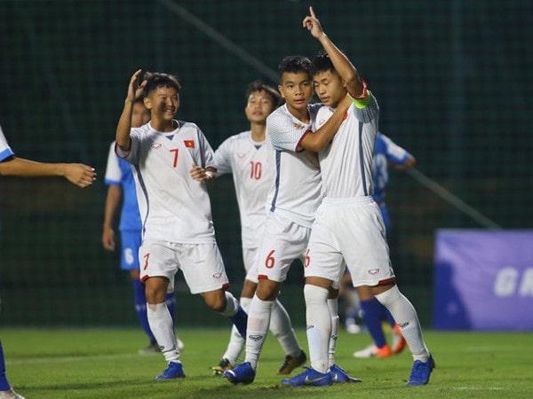 Tin bóng đá Việt Nam 21/9: U16 Việt Nam tranh nhất bảng với Australia