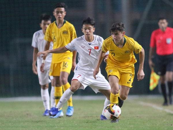 Tin bóng đá Việt Nam 23/9: Việt Nam bị loại ở vòng loại U16 châu Á 2020