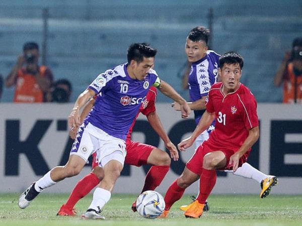 Tin bóng đá Việt Nam 25/9: Hà Nội FC đánh rơi chiến thắng trước April 25
