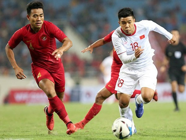 Tin bóng đá Việt Nam 27/9: VTV trực tiếp trận Indonesia vs Việt Nam