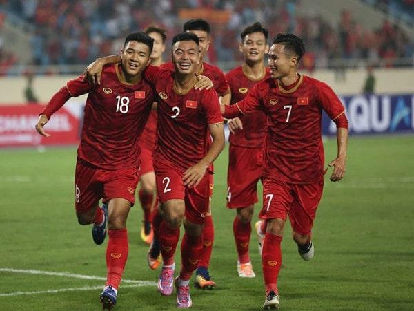 Tin bóng đá Việt Nam 28/9: Jordan đánh giá cao U23 Việt Nam