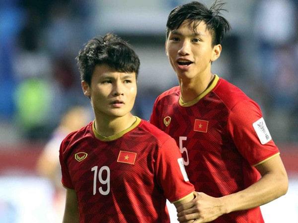 Có thêm Quang Hải, Văn Hậu, U22 Việt Nam đủ sức vô địch SEA Games