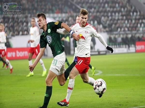 Nhận định trận đấu Wolfsburg vs RB Leipzig (00h30 ngày 31/10)