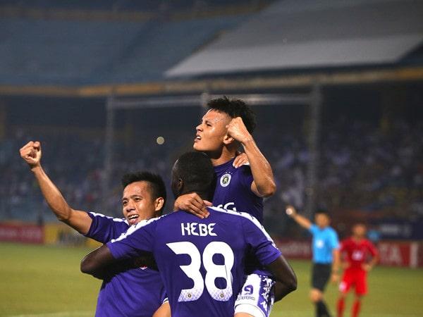 Tin bóng đá Việt Nam 3/10: Hà Nội FC dừng bước ở AFC Cup 2019