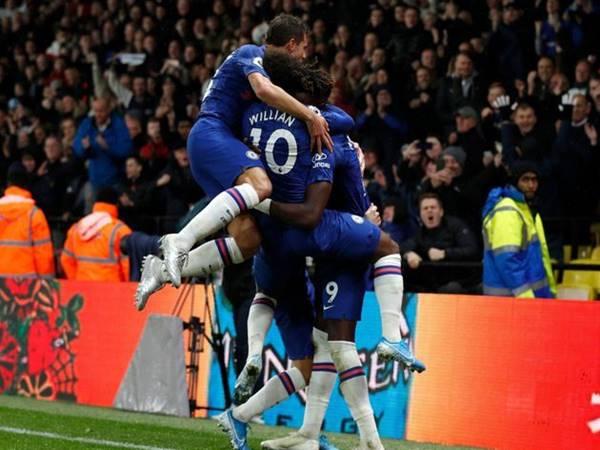 Chelsea duyệt chi 150 triệu bảng cho kỳ chuyển nhượng mùa đông