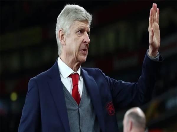 HLV Wenger chính thức lên tiếng về bến đỗ tiếp theo của mình