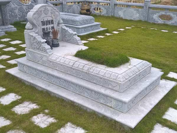 Mơ thấy xây mộ là điềm lành hay dữ