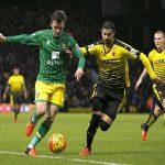 Nhận định trận đấu Norwich City vs Watford (3h00 ngày 9/11)