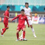 Nhận định trận đấu Việt Nam vs UAE (20h00 ngày 14/11)