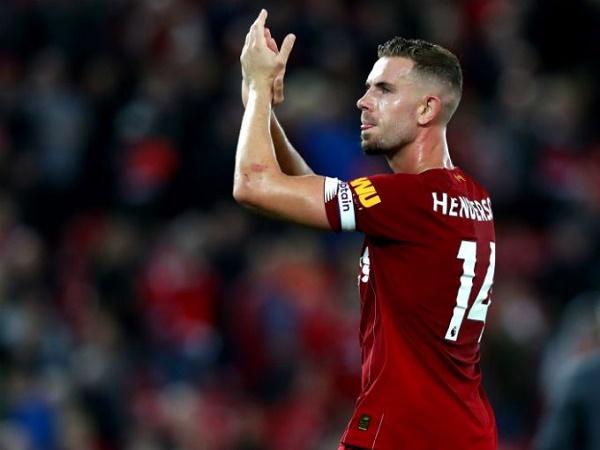 Tin bóng đá quốc tế 27/12: HLV Klopp cập nhật tình hình chấn thương của Henderson