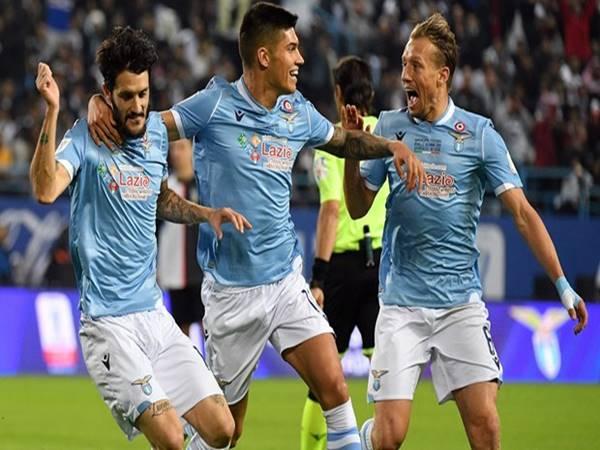 Juventus mất Siêu Cúp vào tay Lazio