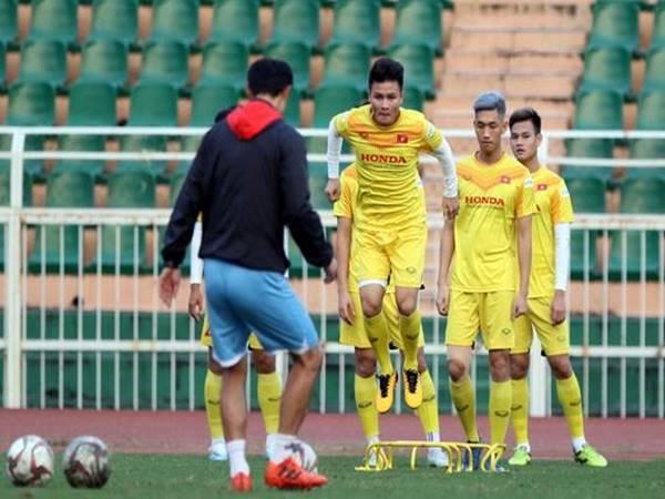 Nguyễn Quang Hải cho rằng các đối thủ ở U23 Châu Á đều rất mạnh