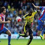 Nhận định bóng đá Watford vs Crystal Palace (22h00 ngày 7/12)