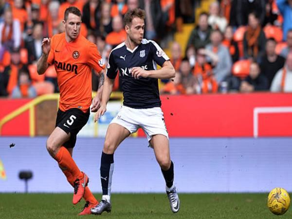 Nhận định Dundee Utd vs Dundee FC, 02h45 ngày 28/12