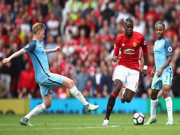Nhận định tỷ lệ Manchester City vs Manchester United (00h30 ngày 8/12)
