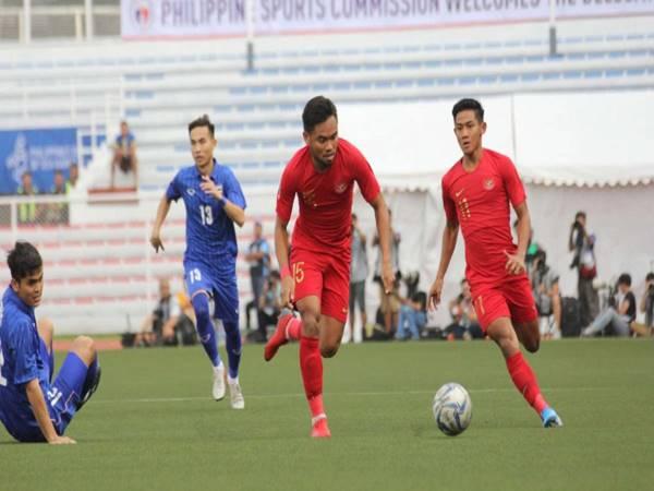 Nhận định tỷ lệ U22 Indonesia vs U22 Lào (15h00 ngày 5/12)
