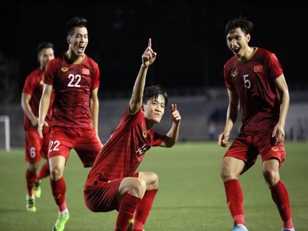Nhận định tỷ lệ U22 Việt Nam vs U22 Thái Lan (15h00 ngày 5/12)