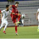 Nhận định U22 Việt Nam vs U22 Indonesia (19h00 ngày 10/12)