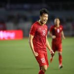 Trung vệ Thành Chung lên tiếng về những ca chấn thương của đội