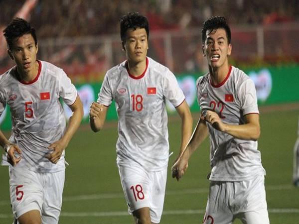 U23 Việt Nam hiện tại có nhiều điểm mạnh hơn đội hình 2 năm trước
