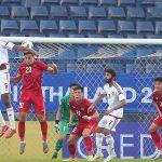 HLV Park Hang-Seo lo phòng thủ để chờ thời cơ ghi bàn đến