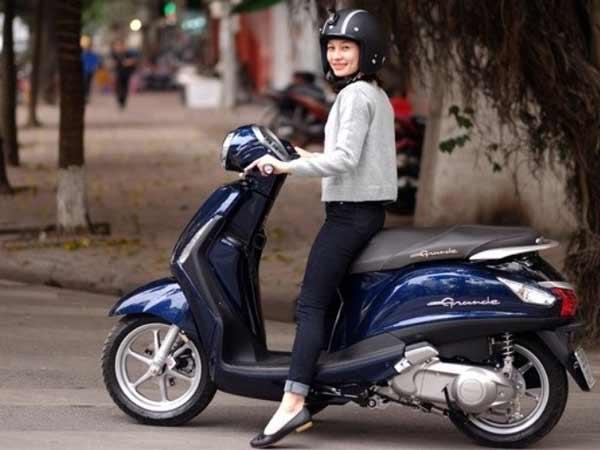 Nằm mơ thấy đi xe máy là điềm gì? Con số may mắn liên quan?