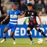 Nhận định kèo Tài Xỉu PEC Zwolle vs Utrecht (2h00 ngày 18/1)
