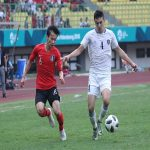 Nhận định tỷ lệ U23 Uzbekistan vs U23 Hàn Quốc (17h15 ngày 15/1)